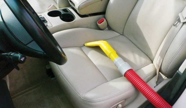 How to maintain the interiors of a car